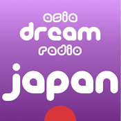 Rádio Asia DREAM Radio - Japan