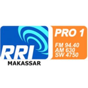 Rádio RRI Pro 1 Makassar FM 94.4