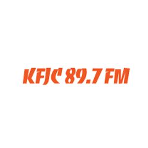 Rádio KFJC 89.7 FM