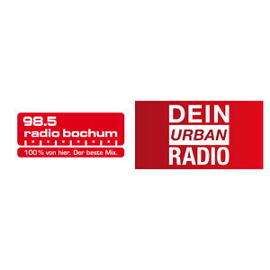 Rádio Radio Bochum - Dein Urban Radio