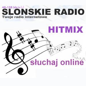 Rádio Slonskie Radio Hitmix