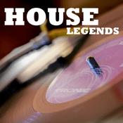 Rádio house-legends