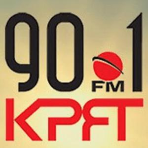 Rádio KPFT 90.1 HD3
