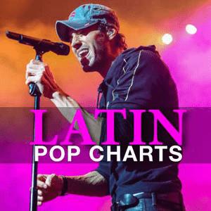 Rádio CALM RADIO - Latin Pop Charts