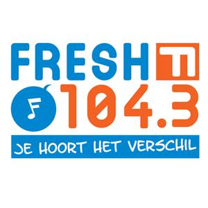 Rádio Fresh FM 104.3 Aruba