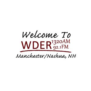 Rádio WDER - 92.1 FM