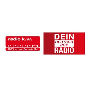 Rádio Radio K.W. - Dein DeutschPop Radio