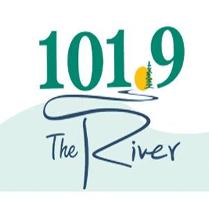 Rádio WJVR - The River 101.9 FM