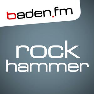 baden.fm rock hammer