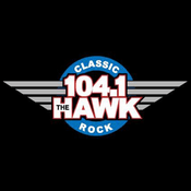 Rádio KDJK - The Hawk 103.9 FM
