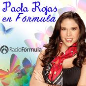 Podcast Paola Rojas en Fórmula