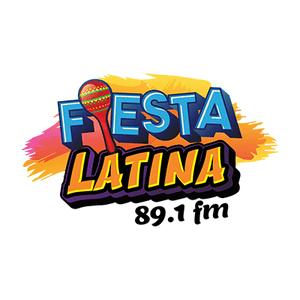 Rádio Fiesta Latina 89.1 FM