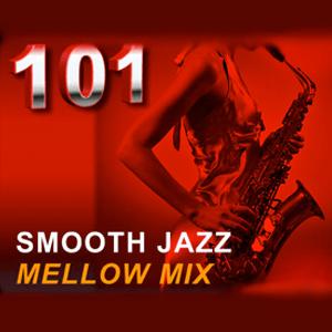 Rádio 101 Smooth Jazz Mellow Mix