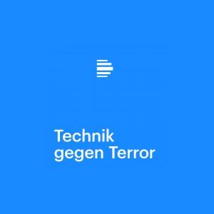 Podcast Technik gegen Terror - Deutschlandfunk