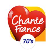 Rádio Chante France 70's