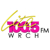 Rádio WRCH - Lite 100.5 FM