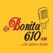 Rádio WPLO - La Bonita 610 AM