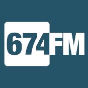 Rádio 674FM