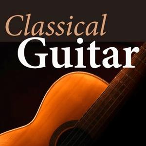 Rádio CALM RADIO - Classical Guitar
