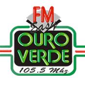 Rádio Rádio Ouro Verde 105.5 FM
