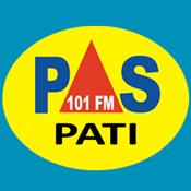 Rádio PAS Pati 101 FM