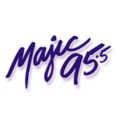 Rádio Majic 95.5 FM