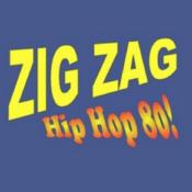 Rádio Radio Zig Zag Hip Hop 80!