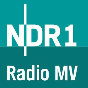 Rádio NDR 1 Radio MV - Region Neubrandenburg