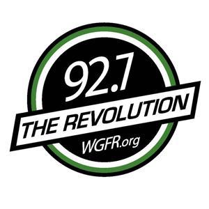 Rádio WGFR - 92.7 The Revolution