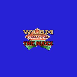 Rádio WLBM-LP - The Maxx 105.7 FM