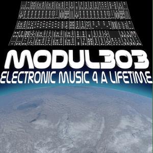 Rádio Modul303