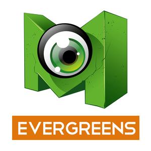 Rádio RadioMonster.FM - Evergreens