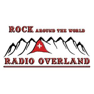 Rádio Radio Overland