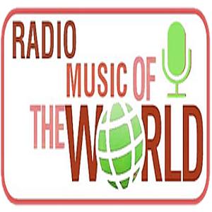 Rádio Radio Music Of The World
