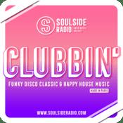 Rádio CLUBBIN' I Soulside Radio