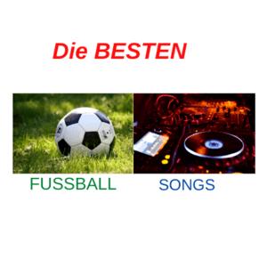 Rádio Die Besten Fussballsongs