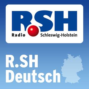 Rádio R.SH Deutsch