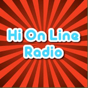 Rádio Hi On Line Radio - Pop