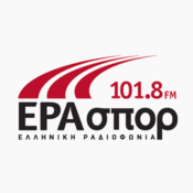Rádio ERAspor 101,8 Έρασπορ