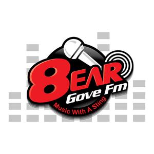 Rádio 8EAR Gove FM