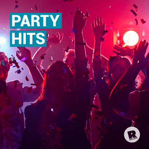 Rádio Radio Hamburg Party Hits