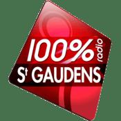 Rádio 100%Radio – St Gaudens