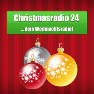 Rádio christmasradio24