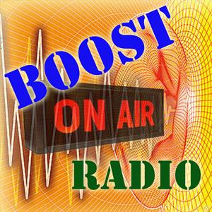 Rádio BOOST Radio Hits