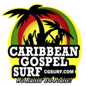 Rádio Caribbean Gospel Surf