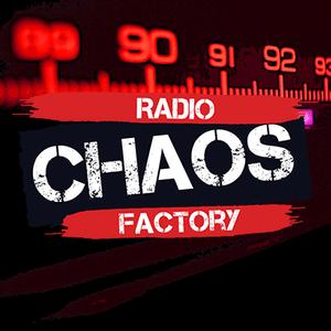 Rádio RCF - Radio Chaos Factory