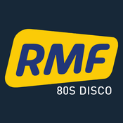 Rádio RMF 80s Disco