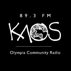 Rádio KAOS - Chaos Community Radio 89.3 FM