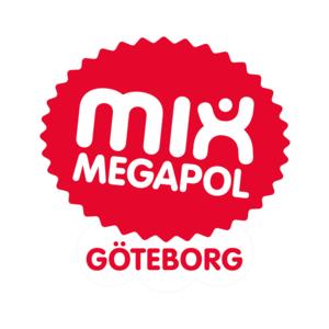 Rádio Mix Megapol Göteborg 107.3