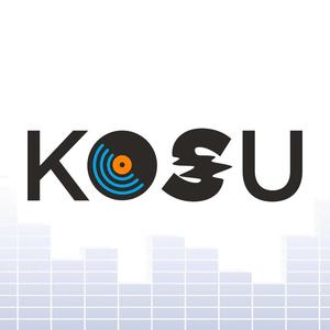 Rádio KOSU - The Spy